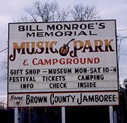 Bill Monroe's Music Park & Campground